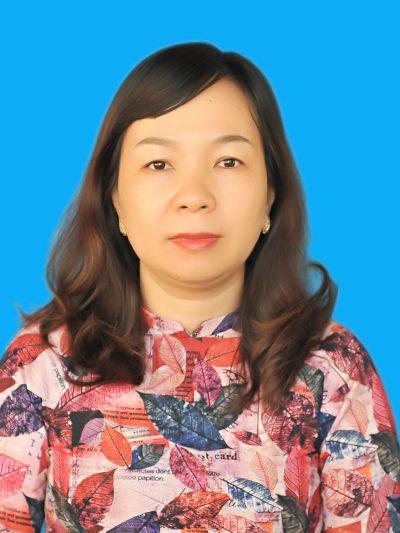 Nguyễn Thị Tây Thi